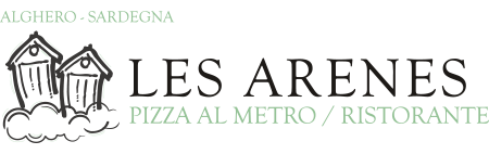 Les Arenes - Ristorante Pizzeria - Pizza al metro Alghero